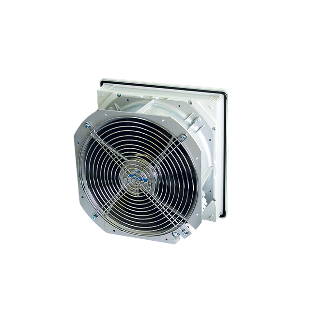 FF7000 Series Fan And Filter