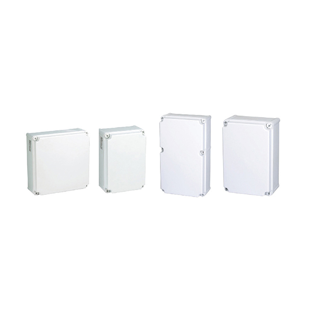LK305216 European Series Plastic Boxes